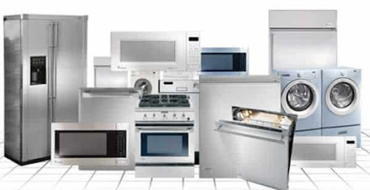 The most essential home appliances