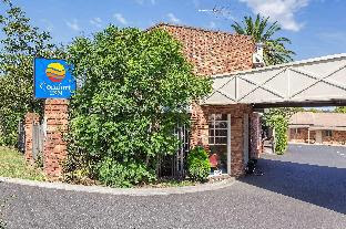 Comfort Inn Greensborough Melbourne