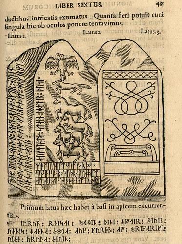 Danicorum monumentorum - Ole Worm - 1643 - 0508