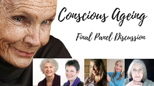 Panel Discussion Conscious Ageing