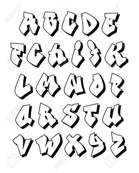 Huruf Z Keren Grafiti