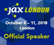 JAX London 2018