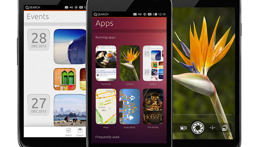 Ubuntu abandons its phone efforts, will switch back to GNOME