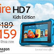 Crazy Deal- Fire HD 7 Kids Edition! | Simply Real Moms