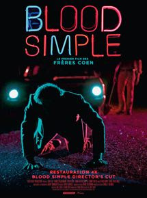 Bande-annonce Blood Simple