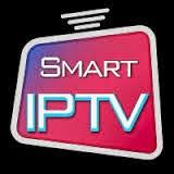 iptv player latino SMART IPTV Logo