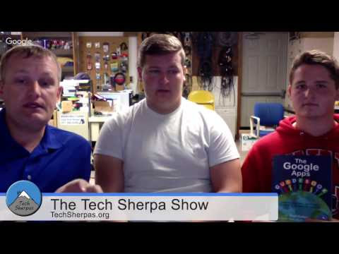 Tech Sherpa Show - Episode #69 We're Back!