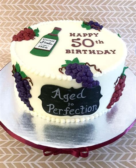 25  best ideas about Wine theme cakes on Pinterest