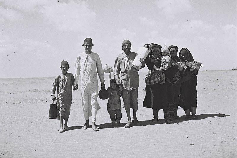 File:Yemenites go to Aden.jpg