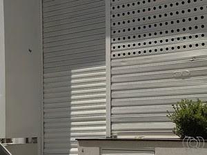 Tiroteio aconteceu na porta de boate no Setor Marista, diz polícia (Foto: Reprodução/TV Anhanguera)