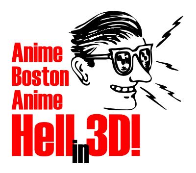 Anime Boston 2010 3D