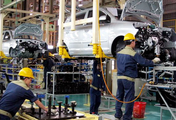 công-nghiệp, ô-tô, chính-sách, đầu-tư, thuế, ưu-đãi, hỗ-trợ, ưu-tiên,sản-xuất, lắp-ráp, linh-kiện, nội-địa-hóa