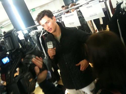 01 Tom Warren for Fashion Tv