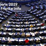 Résultat Montégut-Bourjac (31430) - élections européennes 2019