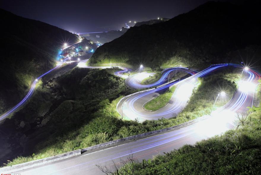 Beiyi Highway,taiwan
