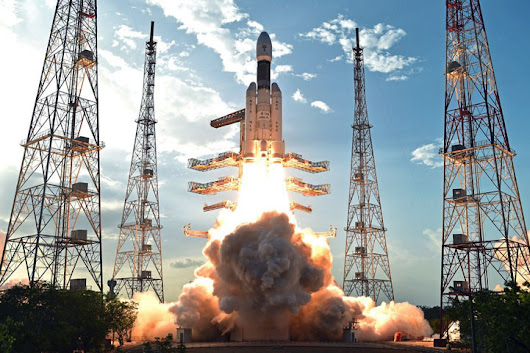 India is Going to be Sending Three People to Space in Three Years - Universe Today
