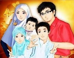 61 Gambar Orang Cinta Keluarga