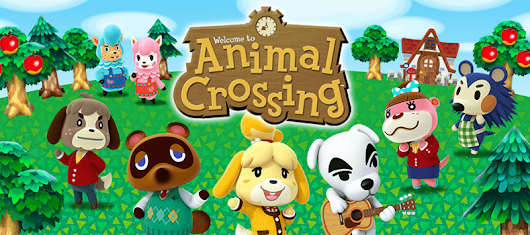 Animal Crossing for mobile devices delayed again; now arriving in April or later - Animal Crossing World