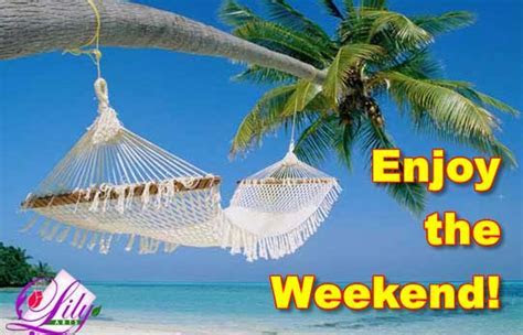 Wonderful Weekend  Free Enjoy the Weekend eCards
