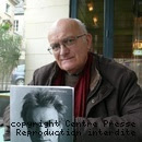 Le dernier ouvrage de Jérôme Pintoux affiche sur sa couverture le visage de Sting, un artiste à mi-chemin entre la vieille école pop-rock et la nouvelle vague des années 80.
