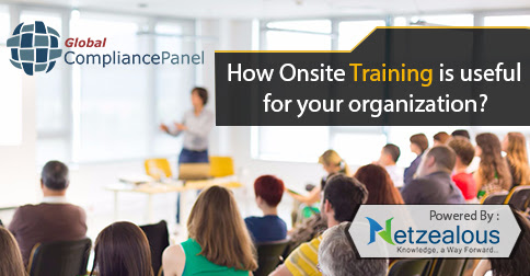 How is onsite training useful for your organization?