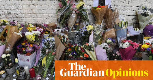 Police cuts lead to violent crime. So why won't Amber Rudd admit it? | Zoe Williams | Opinion | The Guardian