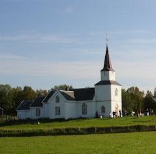 Tranøy kirke