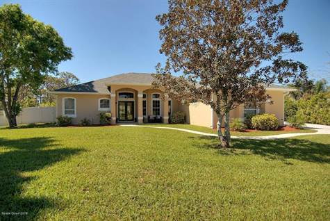 4084 Windover Way, Melbourne, Florida, For Sale by Kevin Hill