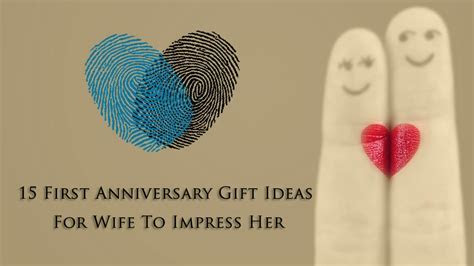 Best Gift For Husband On First Marriage Anniversary India