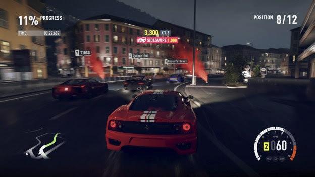 Forza Horizon 2 Review 1