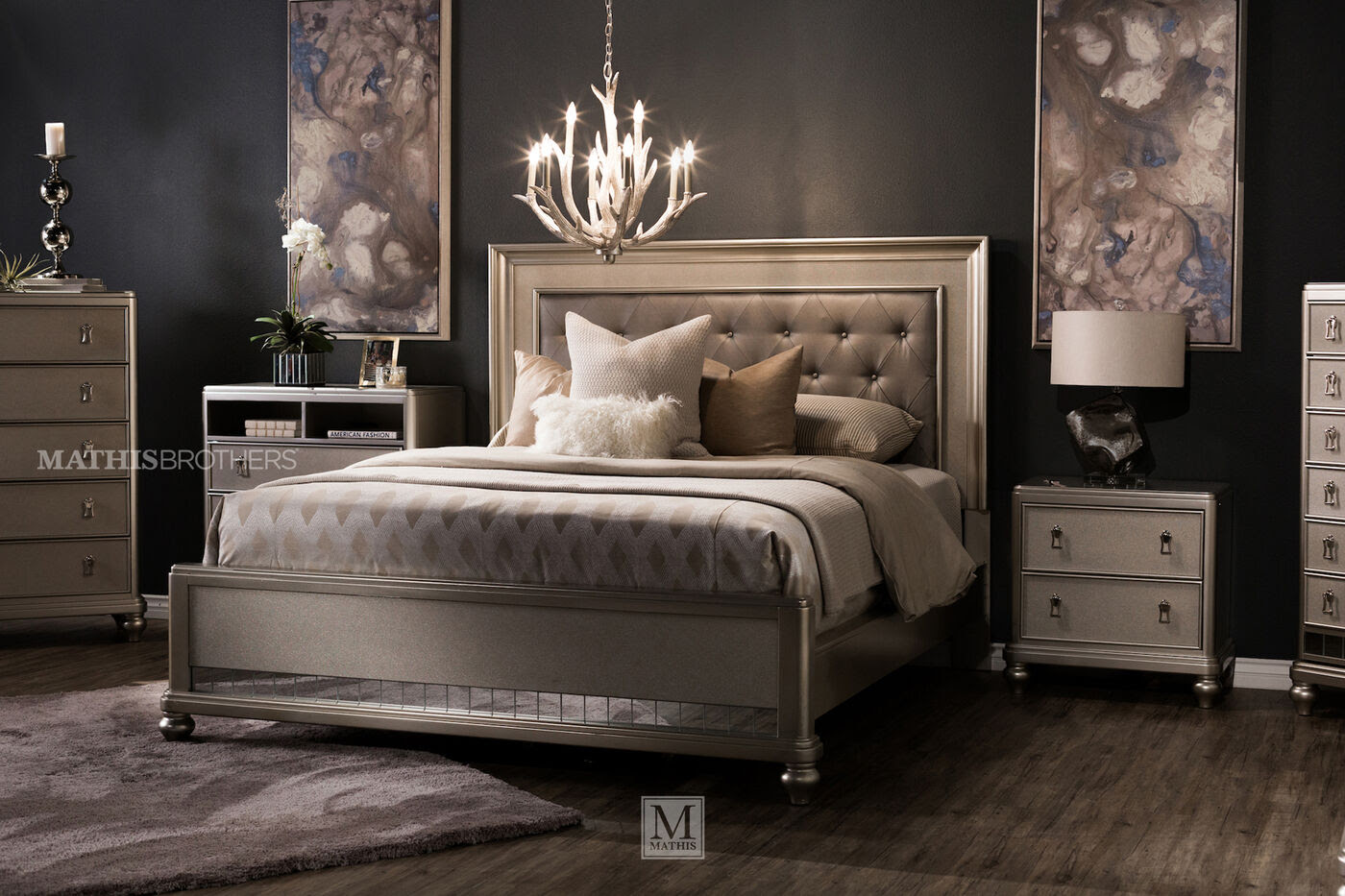 Mathis Brothers Bedroom Furniture | Wallpaper Home