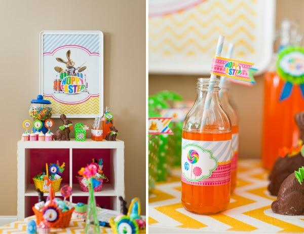 Kinderparty mit Motto Luftballons für kleine Mädchen organisieren