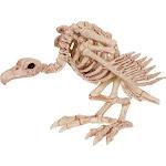 Skeleton Vulture - 44321 - White