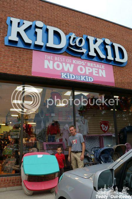 Kid2Kid