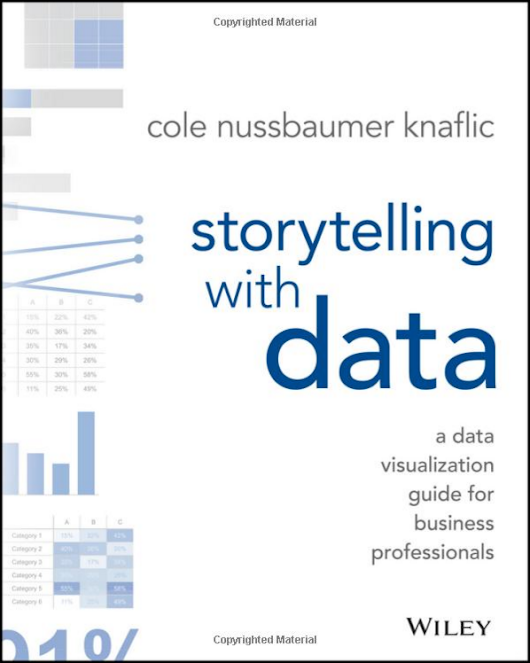 Book Review: Storytelling with Data | DataRemixed