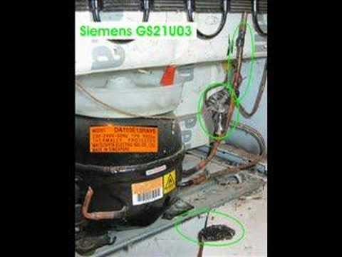 Amica Kühlschrank Defekt : Thermostat reparieren kühlschrank siemens cook