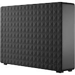 "Seagate Expansion Desktop 8 TB External HDD - 3.5"" - USB 3.0 - Black"