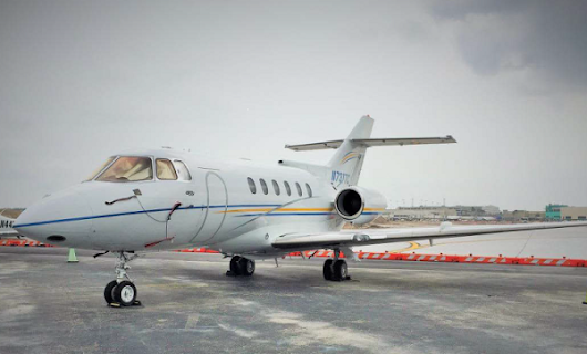 1985 Hawker 800A For Sale