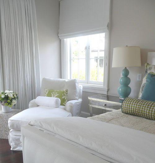 beach meets elle decor - Velvet & Linen