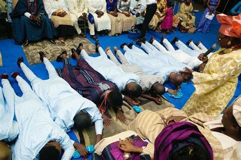 Yoruba Traditional Wedding Programme: What To Expect