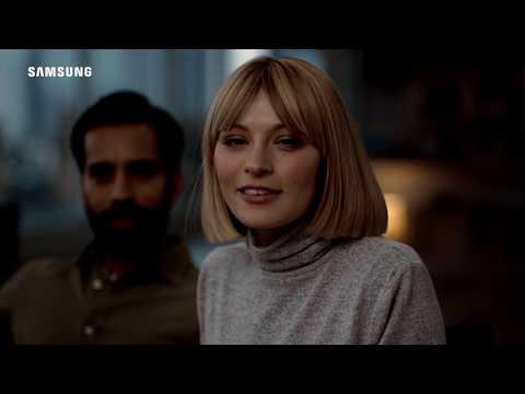 Samsung QLED TV | Tối ưu hóa hình ảnh và âm thanh với Intelligence Mode