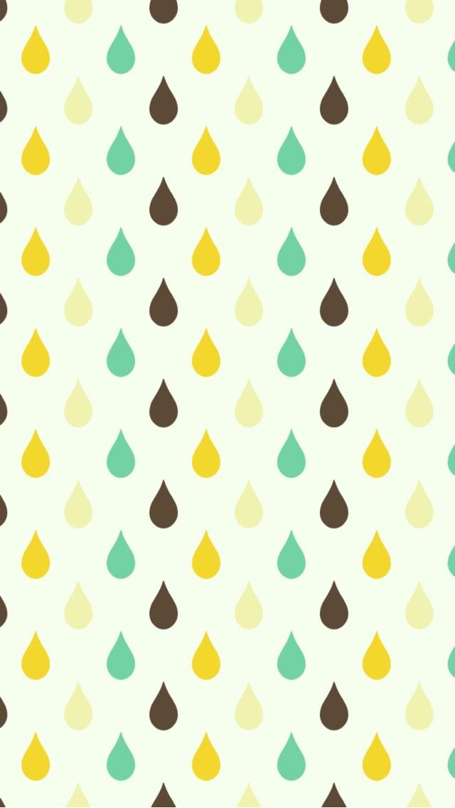 壁紙 スマホ 無料 シンプル - シンプルお洒落で使いやすい!スマホ壁紙素材(ホーム・ロック