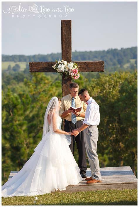 Jackson's Landing Wedding for Breanna and Steven