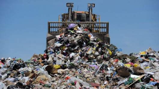 $200m tipped into landfill firms by Abbott-Turnbull government's Direct Action dubbed a 'waste'