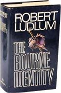 The Bourne Identity by Robert Ludlum