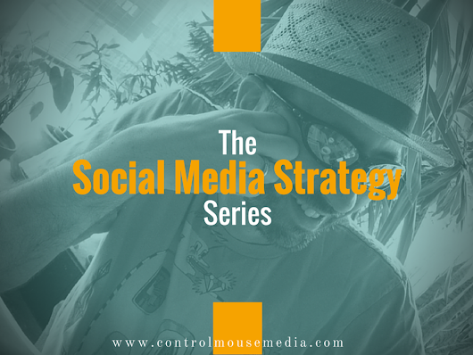 Using Social Media for Business - Strategies for Success