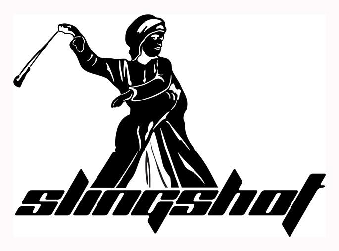 Cube Dream - Brand Logo SLINGSHOT