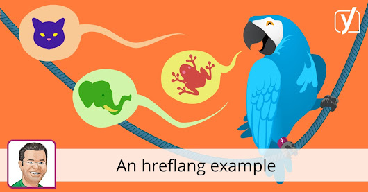 An hreflang example and how to test it • Yoast