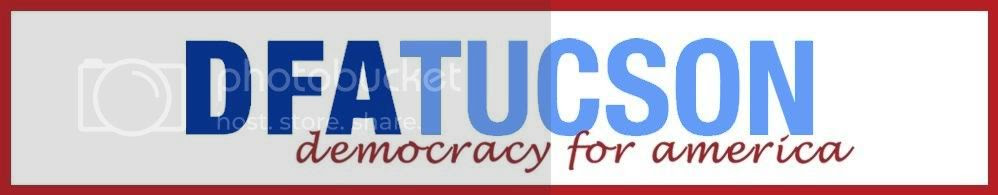 DFA Tucson (Democracy for America-Tucson)