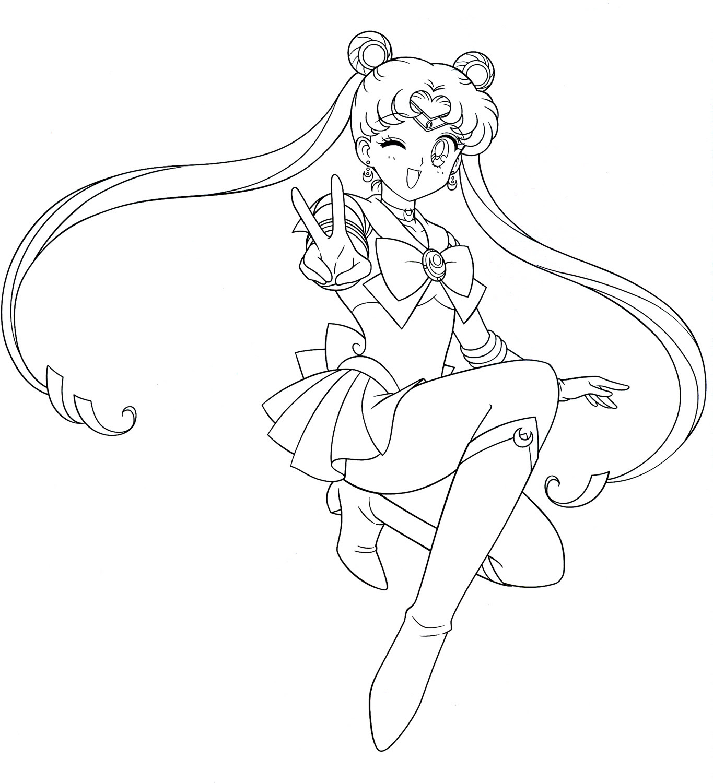 Pianeta Sailor Moon